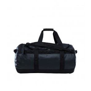 The North Face Base Camo Duffel M TNF BLACK-20