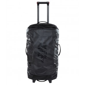 """The North Face Rolling Thunder Luggage 30"""" TNF BLACK-20"""