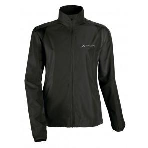 VAUDE Women's Dundee Classic ZO Jacket black-20