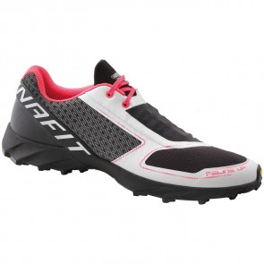Dynafit Feline Up W White/Fluo Pink-20