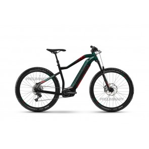Haibike SDURO HardNine 8.0 i500Wh 12-G SX Eagle 20 HB BCXP black/kingston/red-20