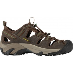Keen Arroyo Ii M Slate Black/Bronze Green-20