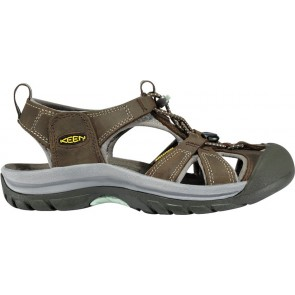 Keen Venice W Black Olive/Surf Spray-20