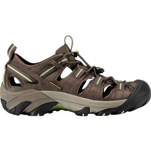 Keen Arroyo Ii W Chocolate Chip/Sap Green-20