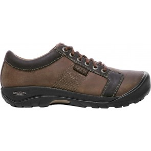 Keen Austin M Chocolate Brown-20