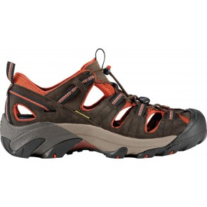 Keen Arroyo Ii M Black Olive/Bombay Brown-20