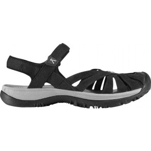 Keen Rose Sandal W Black/Neutral Gray-20