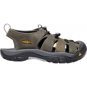 Keen Newport M Neutral Gray/Gargoyle-20