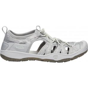 Keen Moxie Sandal Y Silver-20