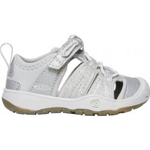 Keen Moxie Sandal T Silver-20