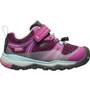 Keen Terradora Low Wp C Boysenberry/Red Violet-20