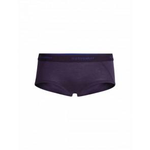 Icebreaker Wmns Sprite Hot pants Lotus-20