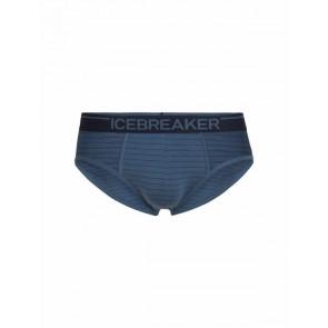 Icebreaker Mens Anatomica Briefs Thunder-20