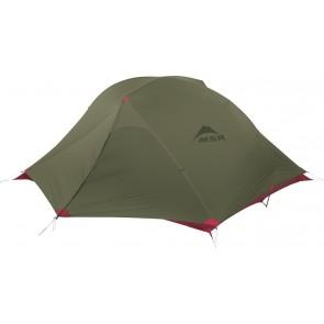MSR Carbon Reflex 3 Tent V4 Green-20