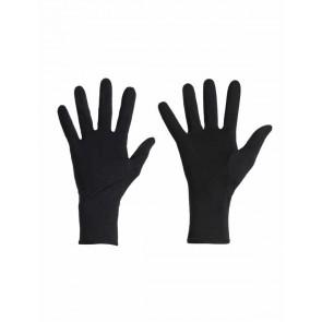 Icebreaker Adult 260 Tech Glove Liner Black-20