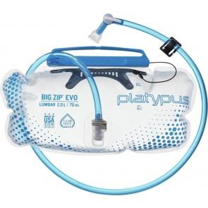 Platypus Big Zip EVO 2.0L Lumbar 2,0 L 0 L-20
