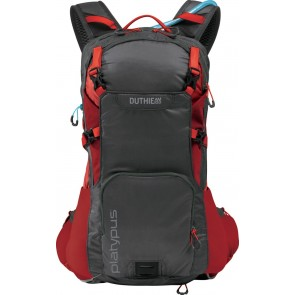Platypus Duthie 10.0 Red Alloy-20