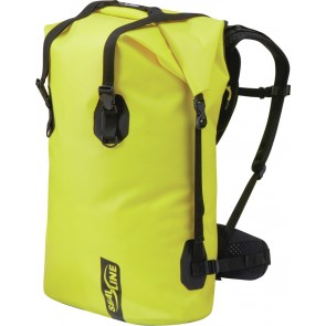 Sealline Black Canyon 65L Yellow-20