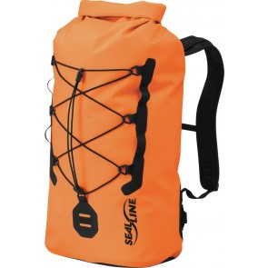 Sealline Bigfork Pack 30 L Orange-20