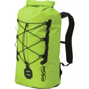 Sealline Bigfork Pack 30 L Lime-20