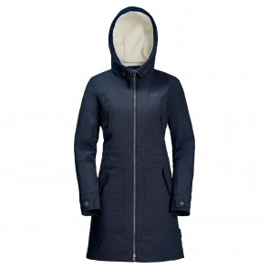 Jack Wolfskin Rocky Point Parka midnight blue-20