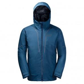 Jack Wolfskin Sierra Trail 3In1 M indigo blue-20