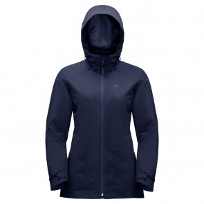Jack Wolfskin Norrland 3In1 W midnight blue-20
