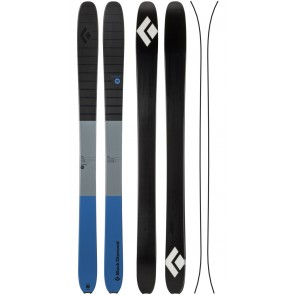 Black Diamond Boundary Pro 107 Skis-20