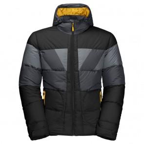 Jack Wolfskin 365 Getaway Jacket M black-20
