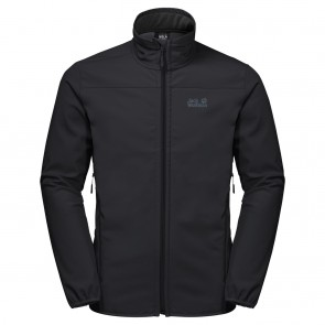 Jack Wolfskin Northern Point Jkt M black-20