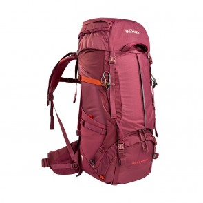 Tatonka Yukon 50+10 Women bordeaux red-20