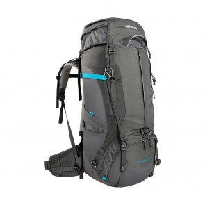 Tatonka Yukon 60+10 Women titan grey-20