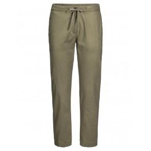 Jack Wolfskin Blue Lake Pants W khaki-20