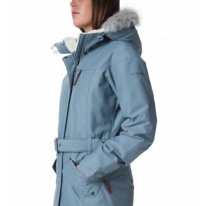 Columbia Carson Pass II Jacket Tradewinds Grey-20