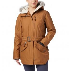 Columbia Carson Pass II Jacket Camel Brown-20