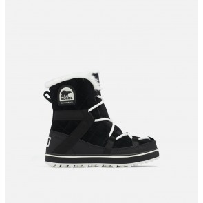 Sorel Glacy Explorer Shortie Black-20