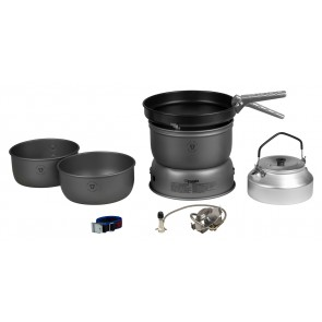 Trangia Storm Cooker 25-4 HA Large, with Gas Burner-20