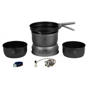 Trangia Storm Cooker 25-5 HA Large, with Gas Burner-20