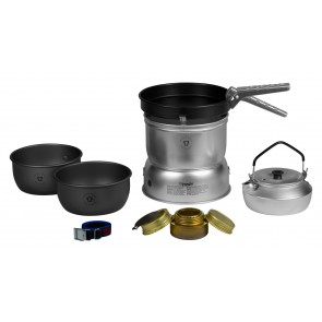 Trangia Storm Cooker 27-0 UL/HA small with Kettel-20