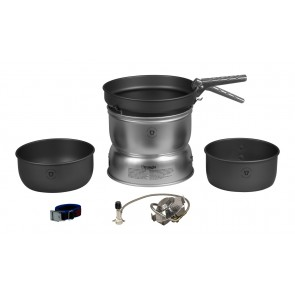 Trangia Storm Cooker 25-7 UL/HA Large, with Gas Burner-20