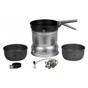 Trangia Storm Cooker 27-9 UL/HA small, with Gas Burner-20