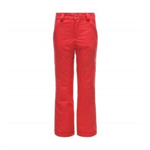 Spyder Girl's Vixen Tailored Pant 674 Hibiscus/Hibiscus-20