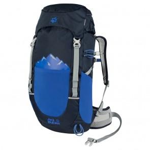 Jack Wolfskin Pioneer 22 Pack night blue-20