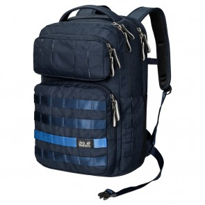 Jack Wolfskin Trt School Pack night blue-20