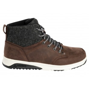 VAUDE Men's UBN Kiruna Mid CPX deer brown-20