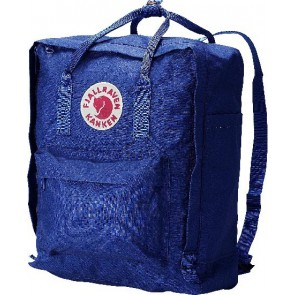 FjallRaven Kanken Royal blue-20