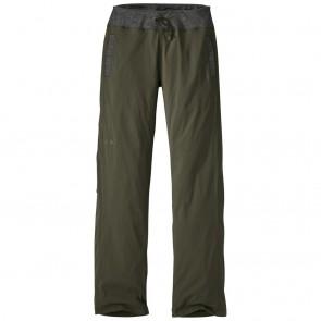 Outdoor Research Women's Zendo Pants fatigue-20