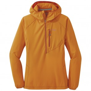 Outdoor Research OR Women's Whirlwind Hoody pumpkin-20