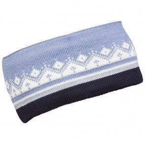 Dale of Norway Moritz Headband Navy / Blue shadow / Off white-20