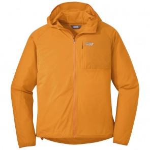 Outdoor Research Men's Tantrum II Hooded Jacket M cheddar/ember-20